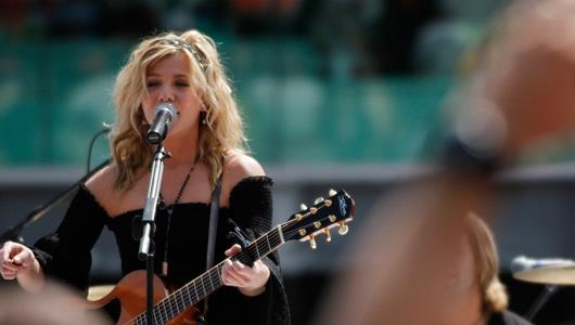 Country Stars To Perform July 26-27 at Brickfest Music Fest