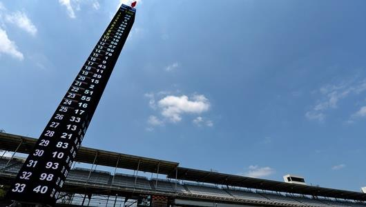 New IMS Scoring Pylon Combines Old And New