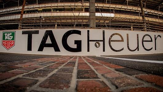 TAG Heuer & INDYCAR Take their History into the Future