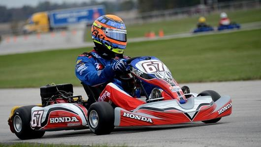 IndyCar Stars Highlight Dan Wheldon Memorial Pro-Am Karting Challenge