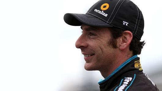 Pagenaud Joins Team Penske For 2015