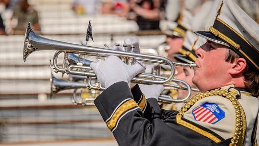 Indianapolis 500 Parade of Bands