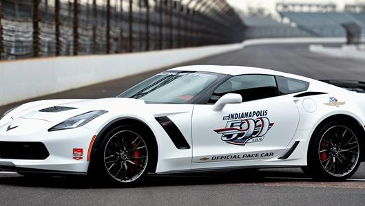 Indianapolis 500 Pace Car