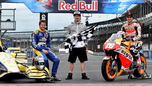 MotoGP Cultural Event