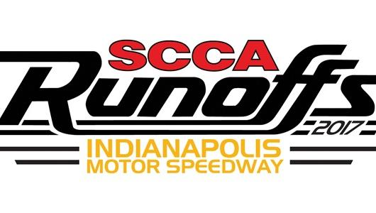 SCCA at the Indianapolis Motor Speedway
