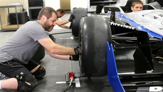 CFH Racing Crew