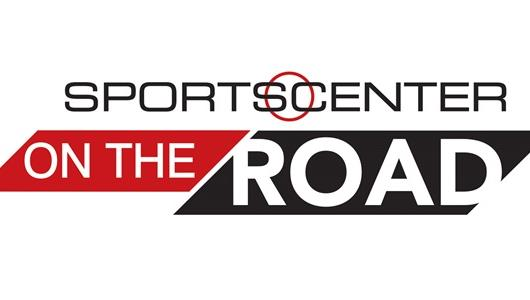 SportsCenter on the Road
