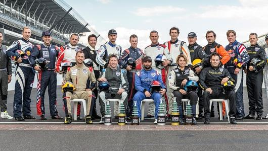 Red Bull Air Race Class Photo