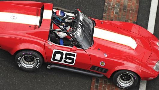 Brickyard Vintage Racing Invitational