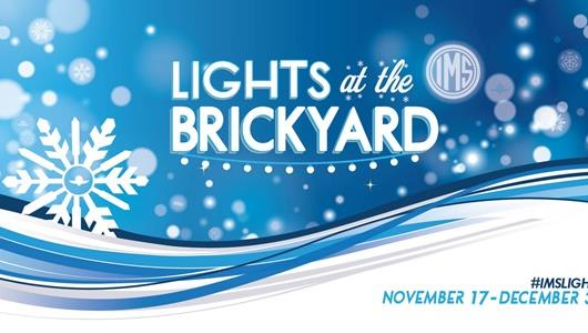 Lights at the Brickyard