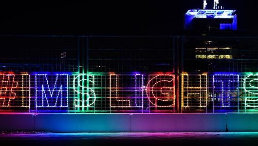#IMSLights