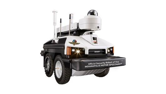 Security Robot