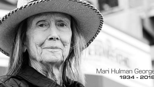 Mari Hulman George