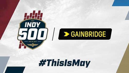 103rd Running of the Indianapolis presented by Gainbridge