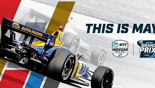 2019 INDYCAR Grand Prix