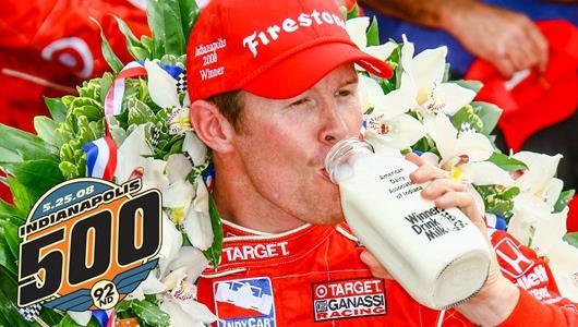 2008 Indianapolis 500