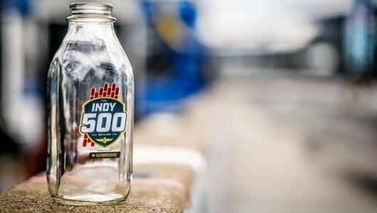 103rd Running of the Indianapolis 500 presented by Gainbridge