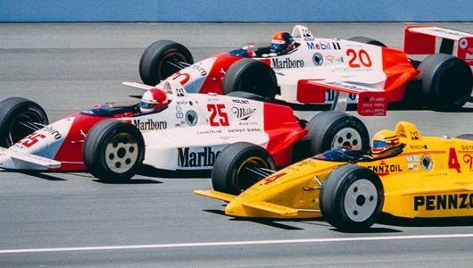 1989 Indy 500