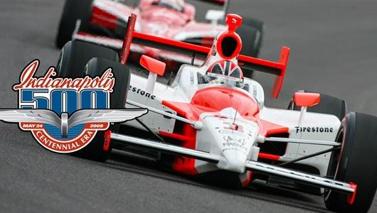 2009 Indy 500