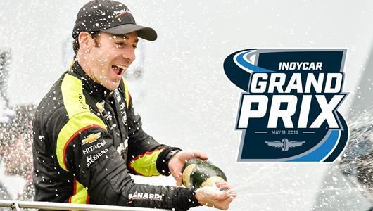 Sixth INDYCAR Grand Prix Recap
