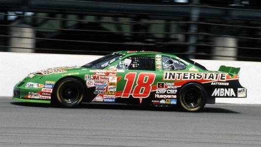 Bobby Labonte 2000