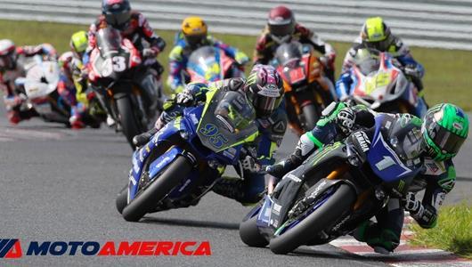 Moto America