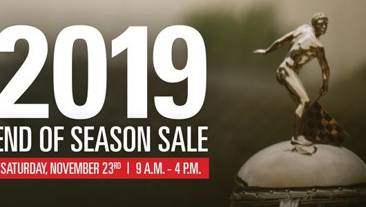 IMS End of Season Sale