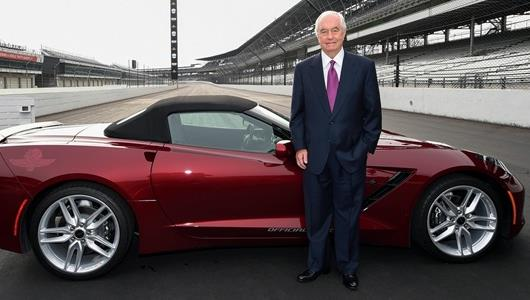 Penske purchases IMS