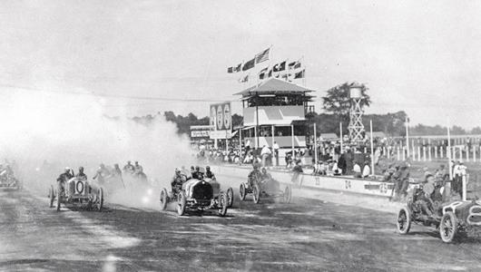 Indys winningest driver