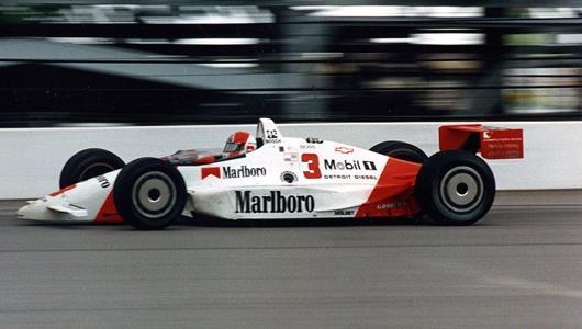 My Favorite Car: Rick Mears