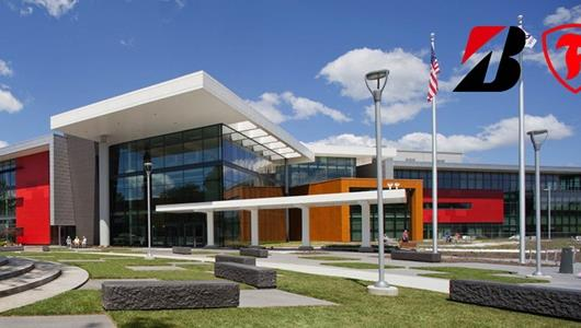 Bridgestone Americas Technical Center
