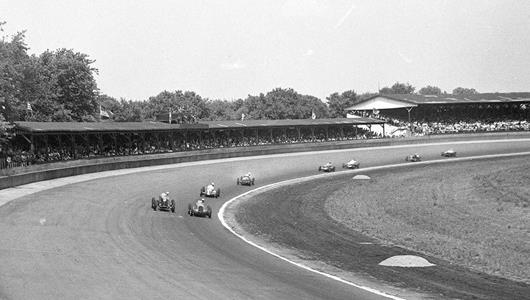 1941 track action