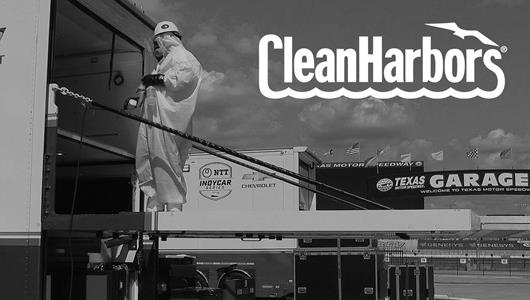 Clean Harbors Helps To Create Safe Environment for INDYCAR To Get Back on Track