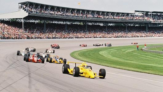Year-By-Year Indy 500 Race Recaps: 1990s