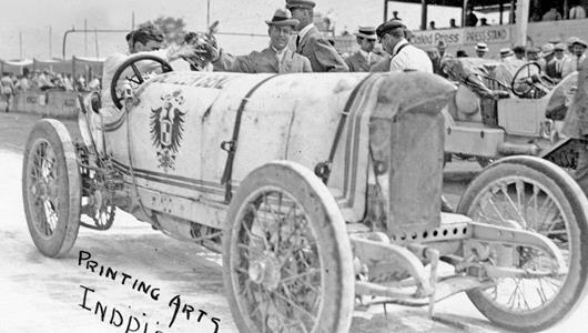 Powerful Benz Blitzed Records, Wowed Fans during Early Days of IMS