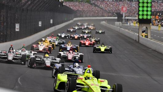 Vote Today, Every Day for IMS, Indy 500 in USA TODAY 10Best Awards!