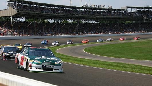 Year-By-Year Brickyard 400 Race Recaps: 2010s