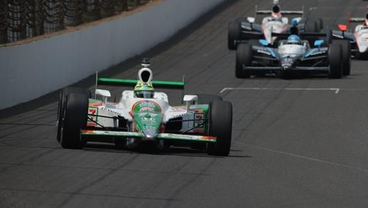 Year-By-Year Indy 500 Race Recaps: 2010s