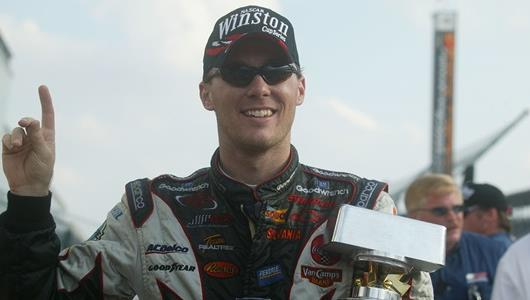 My Brickyard Moment: Kevin Harvick, 2003