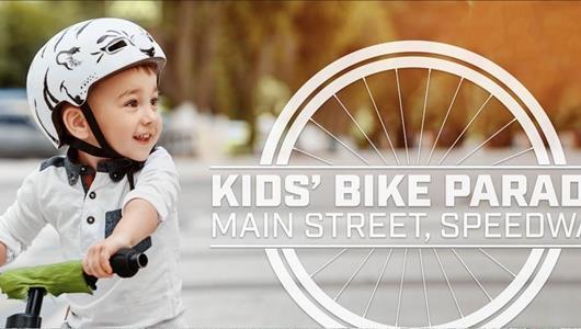 Bike Parade Speedway 2020