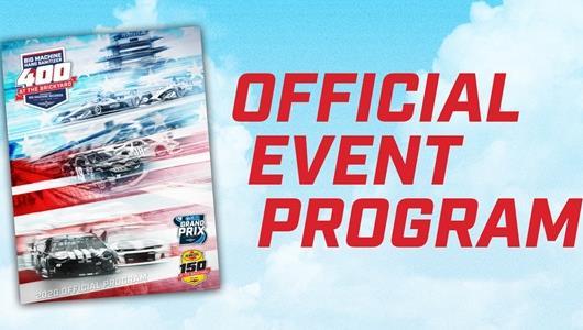 Official Event Program