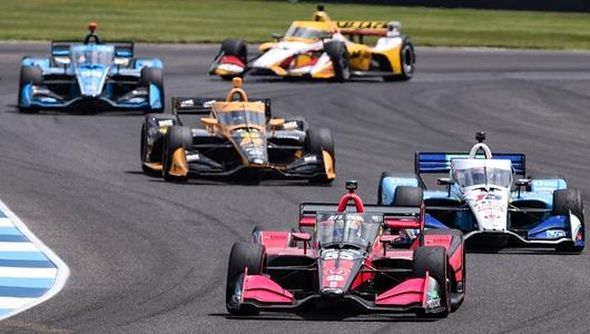 INDYCAR Harvest GP Becomes Doubleheader Oct. 2-3 at IMS