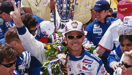 Treasured Trinkets: Indy 500 Winners Cherish Special Keepsakes of Victory