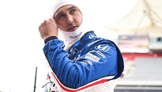 Rahal Letterman Lanigan Drivers Feeling Winning Vibes Entering 104th Indianapolis 500