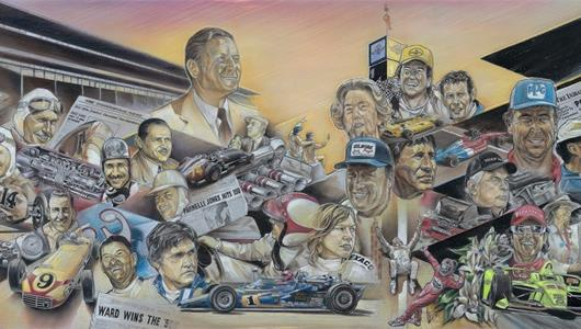 Order Exclusive Piece of History with 2020 Indianapolis 500 Official Event Program