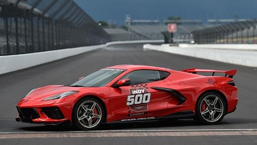 Pace Car 2020