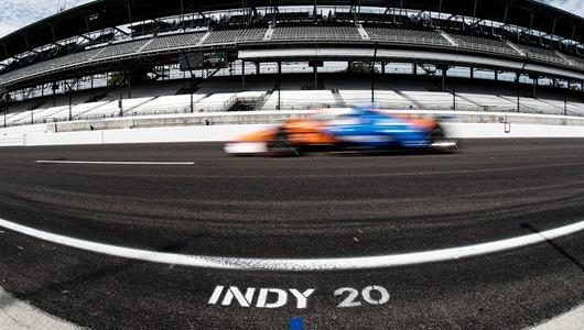 Fans Can Enjoy Indy 500 Qualifying on NBC Sports, Pennzoil INDYCAR Radio Network