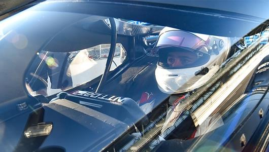 Legendary NASCAR Champion Johnson Enters INDYCAR Partnership with Chip Ganassi Racing