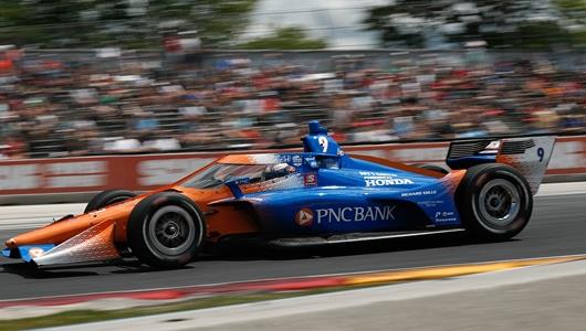 INDYCAR Fans: Tune In to NBC Sports for Exciting Homestretch of Season