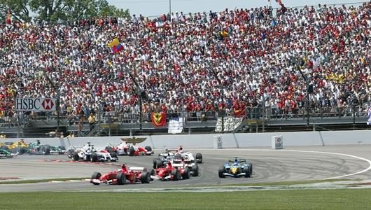 IMS Circuit Has Paved Successful Road for Champions in Many Series